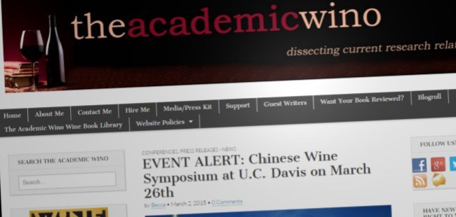 Academic Wino