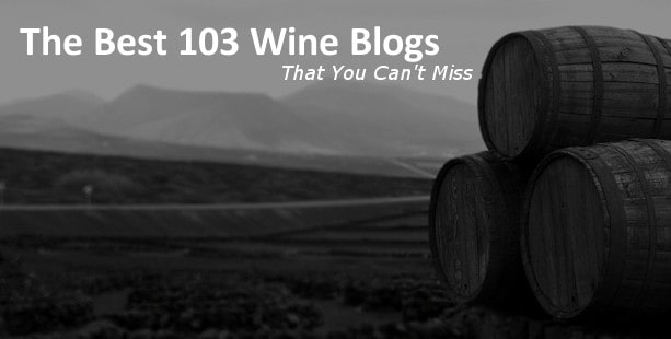 Best Wine Blogs