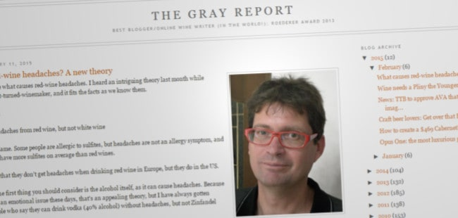 The Gray Report