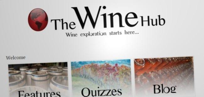The Wine Hub