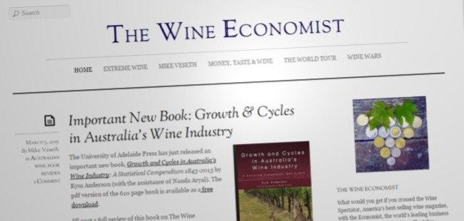 Wine Economist
