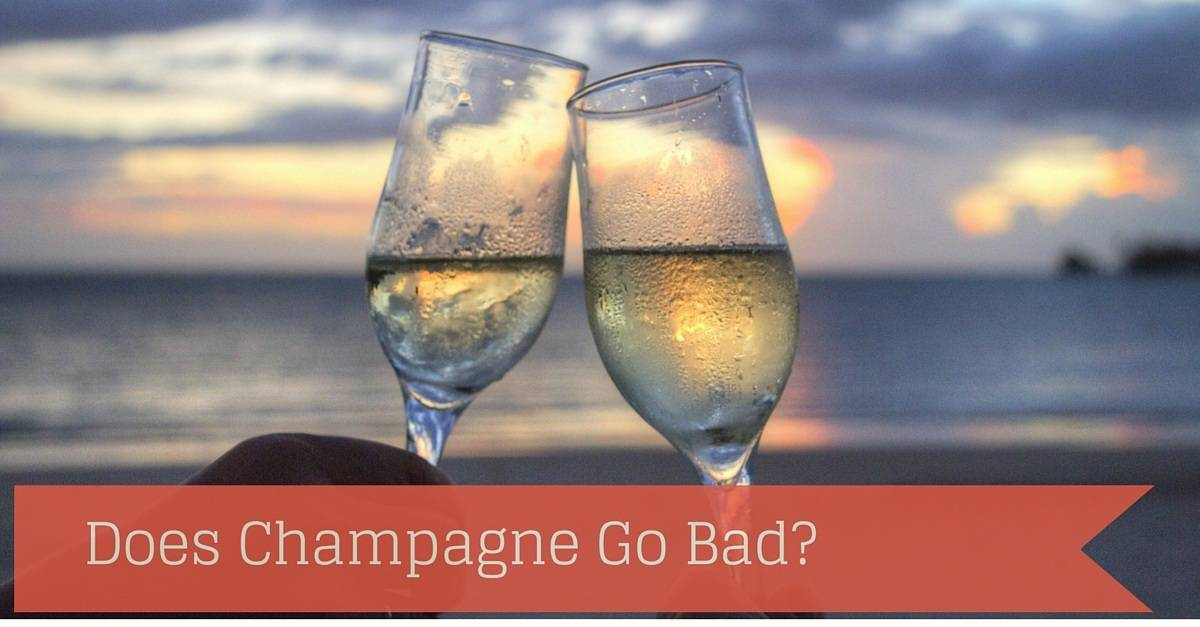 Does Champagne Go Bad How Long Does It Last