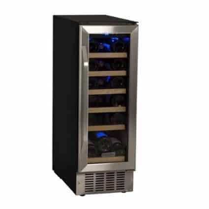 EdgeStar 18 Bottle Wine Cooler