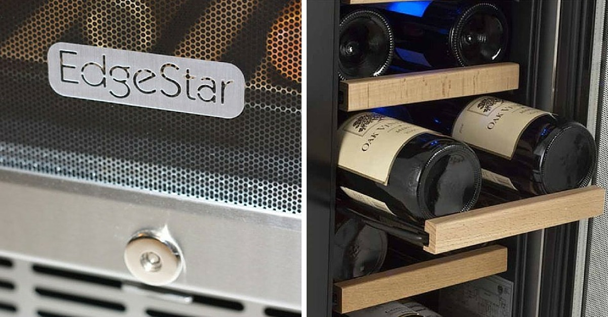 EdgeStar Wine Cooler Reviews