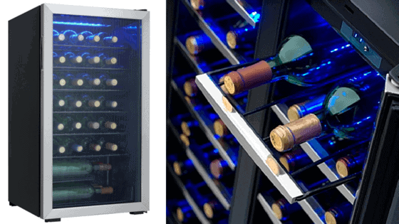 Danby Wine Cooler Reviews Sale