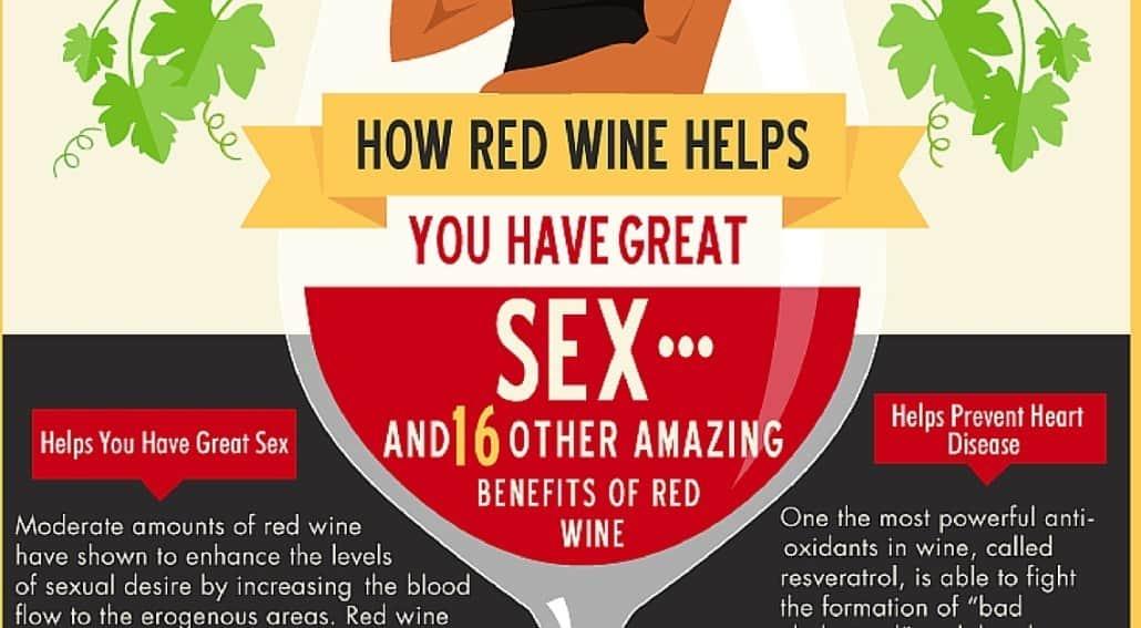 Wine Health Benefits Banner