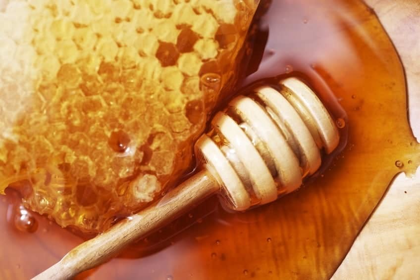 Honey Wine Recipe Homemade