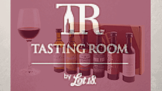 Tasting Room (Lot 18) Wine Club Review
