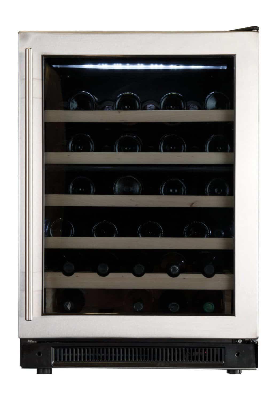 Haier 48 Bottle Wine Cooler