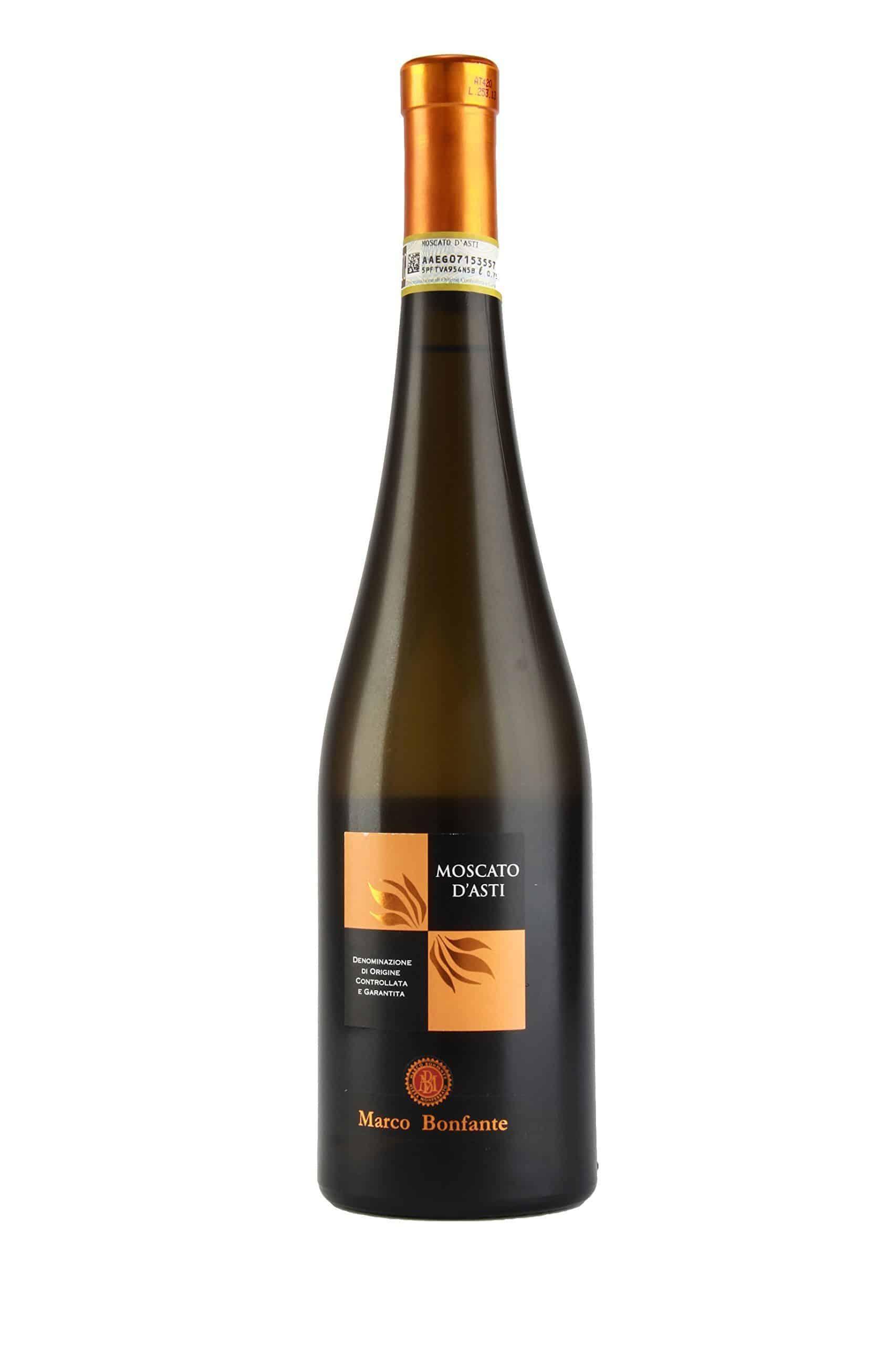 2012 Marco Bonfante Moscato D'Asti Wine