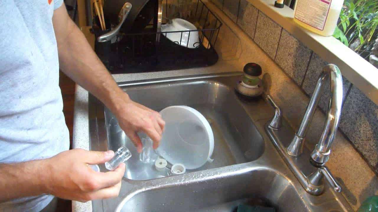 Sanitize Wine Making Equipment