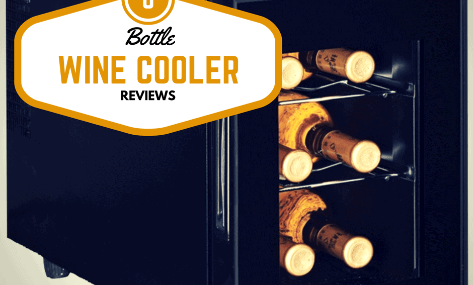 6 Bottle Wine Cooler [Reviews]