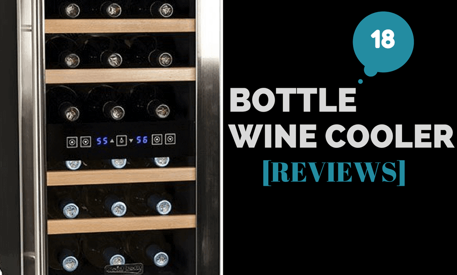 18 Bottle Wine Cooler [Reviews]