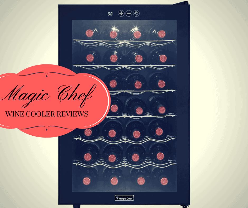 Magic Chef Wine Cooler [Reviews]