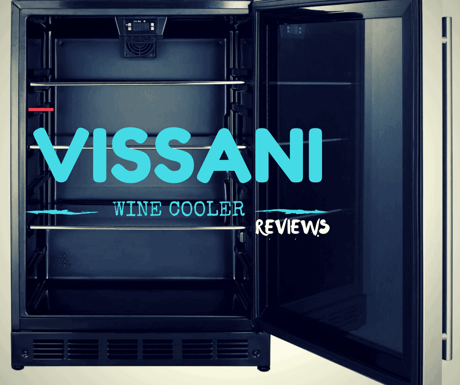 Vissani Wine Cooler Reviews Wine Turtle