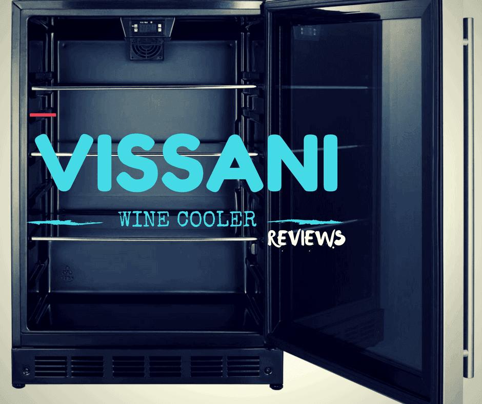 Vissani Wine Cooler Reviews Wine Turtle