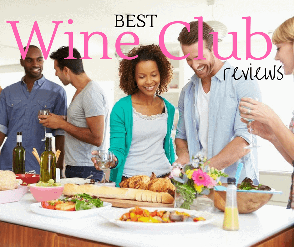 Best Wine Club Reviews