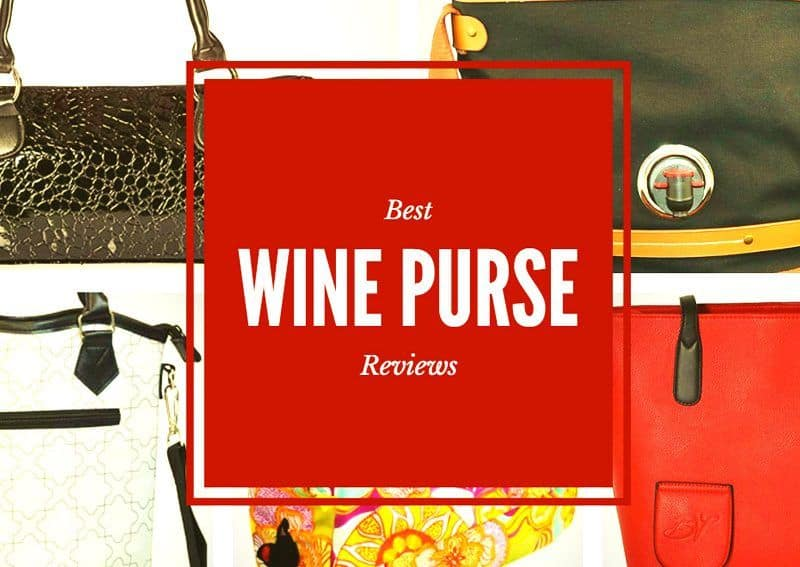 Best Wine Purse Reviews