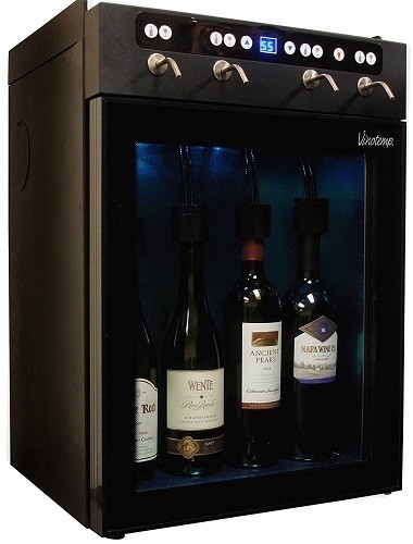 Vinotemp Wine Dispenser
