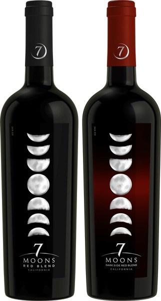 7 moons bottles