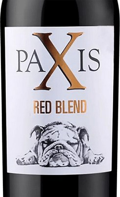 Paxis-red-blend