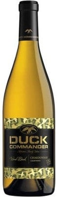 Duck commander Chardonnay