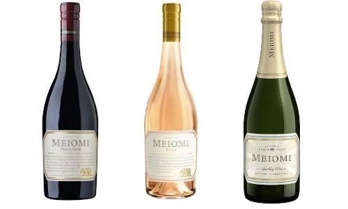 Meiomi wines
