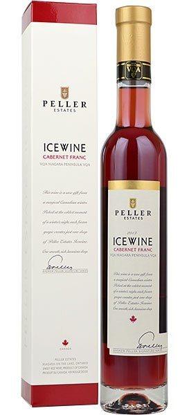 Cabernet Franc Icewine