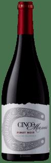 Cinco Manos Pinot Noir 2015