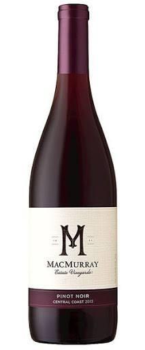 McMurray Ranch Pinot Noir