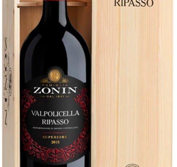 Ripasso Valpolicella wine