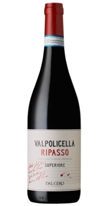 Ripasso Valpolicella Superiore wine